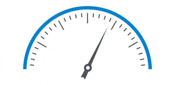 velocidade do site