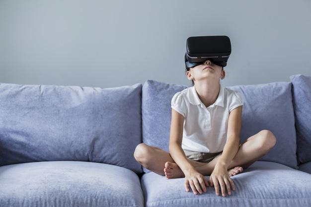 tendências do marketing digital: realidade aumentada