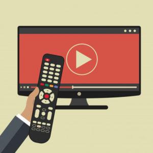 tendências do marketing digital: Vídeos
