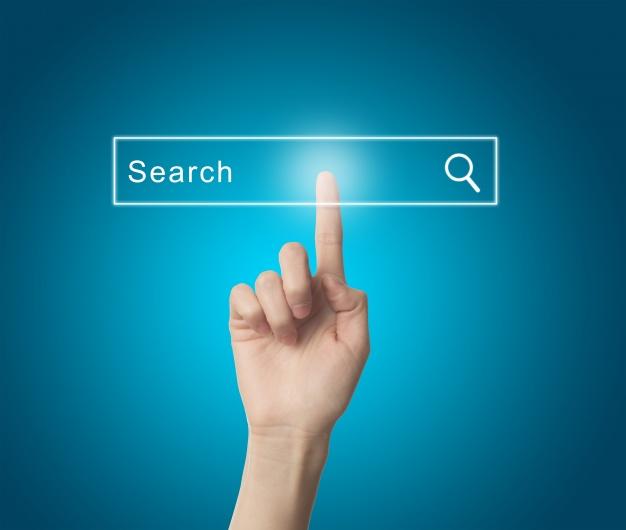 tendências do marketing digital: busca inteligente