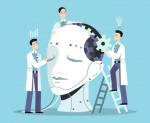 tendências do marketing digital: Inteligencia artificial