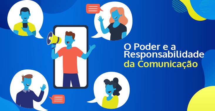 responsabilidade da comunicação