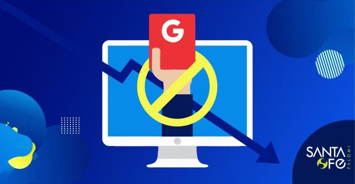 Autenticidade para o Google