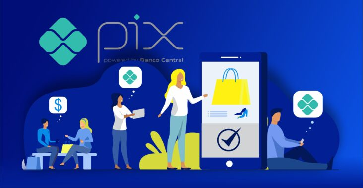PIX - ecommerce